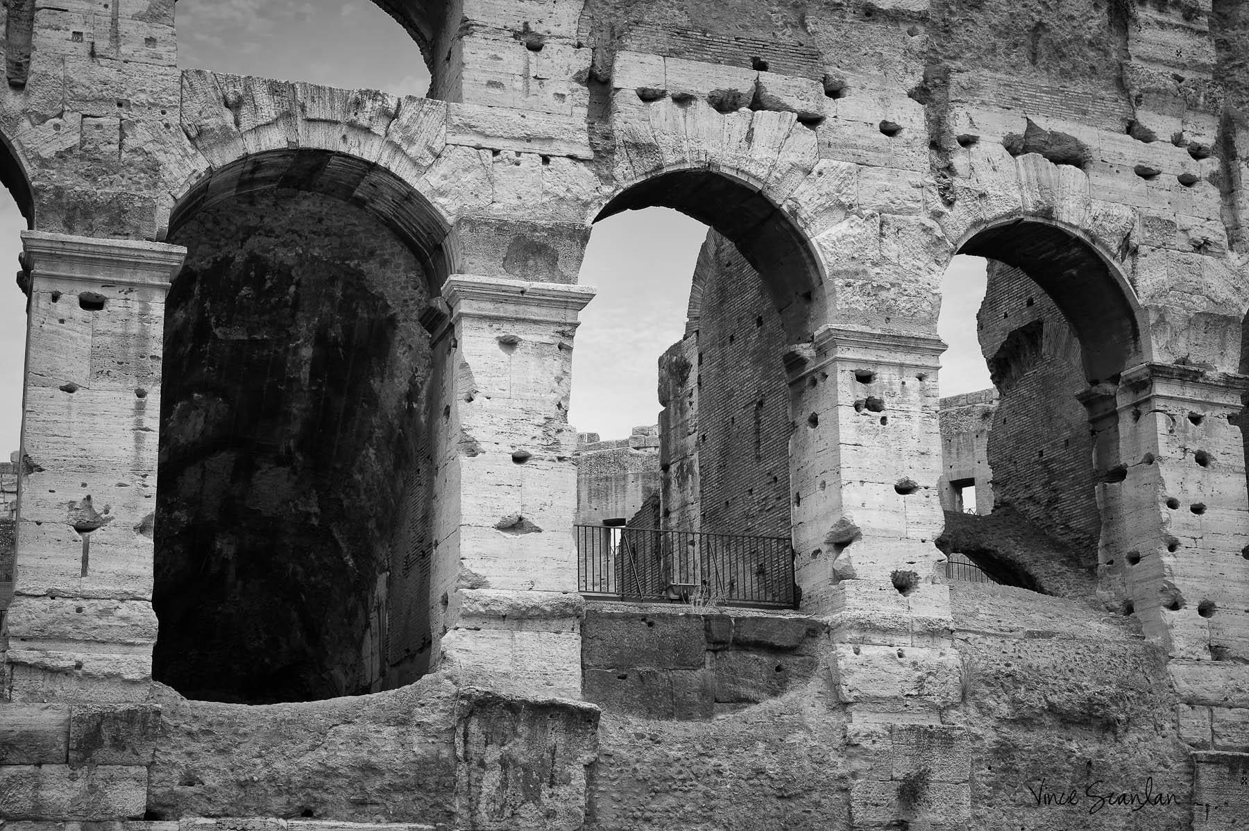 Rome July 2013